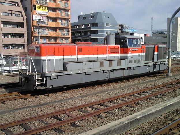 DE11 2001