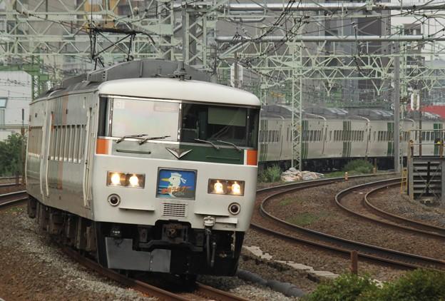 湘南ライナー2号