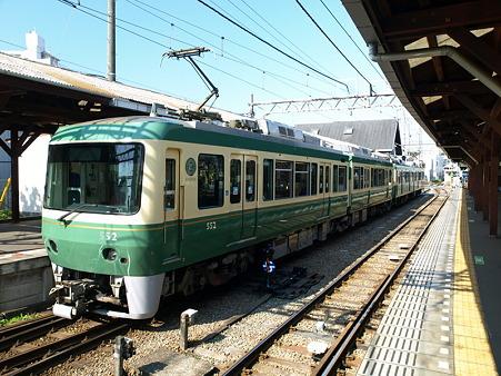 江ノ島駅6