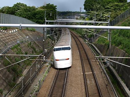 300系(新横浜→小田原間)2
