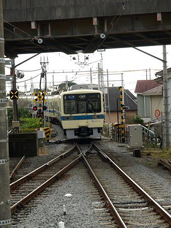 箱根板橋駅3