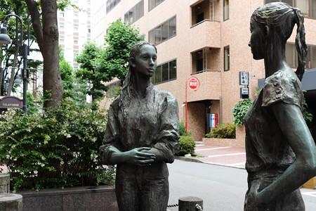 2014.07.01 馬車道 ニケとニコラ 朝倉響子 1986