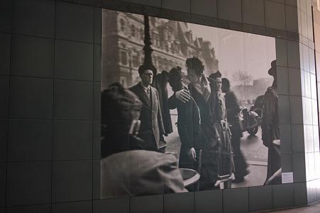 2010.07.10 東京写真美術館 市役所前のキス