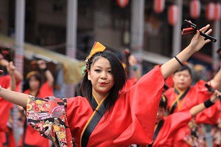 2010.08.08 富士市 甲子祭