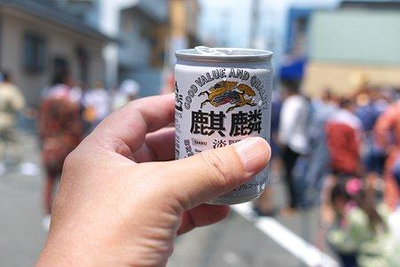 2011.08.07 富士 甲子祭 たまらない元気付け
