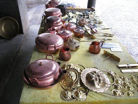 2008.04.27 雲南の旅 白沙村