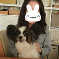 Photos: 琉生の家族!