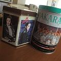 Photos: 預かりママから、モカの3泊4日のお土産