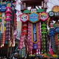 Photos: 七夕祭り2014、平塚3!