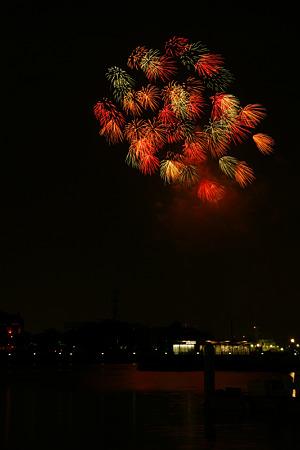 横浜の花火4!(110817)