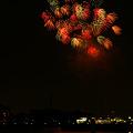 Photos: 横浜の花火4!(110817)