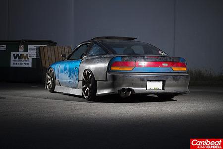 ボロくて汚いドリ車 Nfs Racing 楽天ブログ