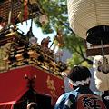 Photos: 堀川界隈 16