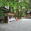 写真: 100513-25九州ロングツーリング・高千穂神社3