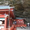 写真: 100513-91鵜戸神宮・御本殿4
