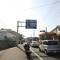 写真: 100516-33池田湖への道