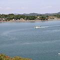 Photos: 100517-50大矢野橋からの海
