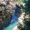 Photos: 101119-102道所橋の上から