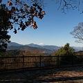 Photos: 101215-46山頂からの富士山