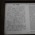 Photos: 110511-115高知城・本丸・天守閣