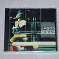 写真: Jason Mraz - Live and Acoustic 2001_Front