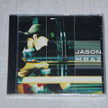 写真: Jason Mraz - Live and Acoustic 2001_Front