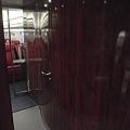 Photos: CRH380BL 商務車 デッキ周り