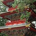 Photos: 日光東照宮 - 五重塔