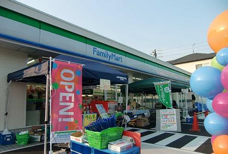 familymart toyohashi akebonotyo-230723-2