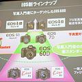 Photos: Canon EOS 60D Touchi&Try:11