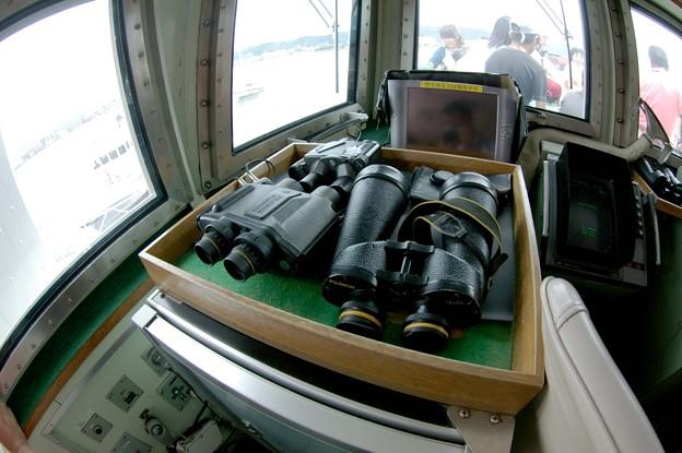 IMGP9995魚眼海の日SP巡視船くろかみ潜入記18