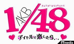 AKB48ゲーム発売1