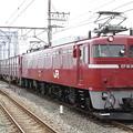 写真: 75レ(EF81-80)