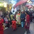 大須大道町人祭(おいらん8)