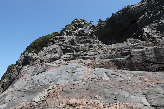 写真: IMG_6834神津島__天上山登山と島巡り