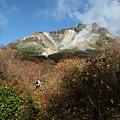 Photos: IMG_8930那須 茶臼岳 姥ヶ平の紅葉