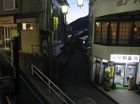 志賀高原ツーリング_20100718-192318野沢温泉
