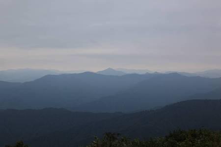 荒島岳(北陸ツーリング)-20100920-134730