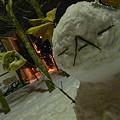 Photos: 雪だるまあっぷ
