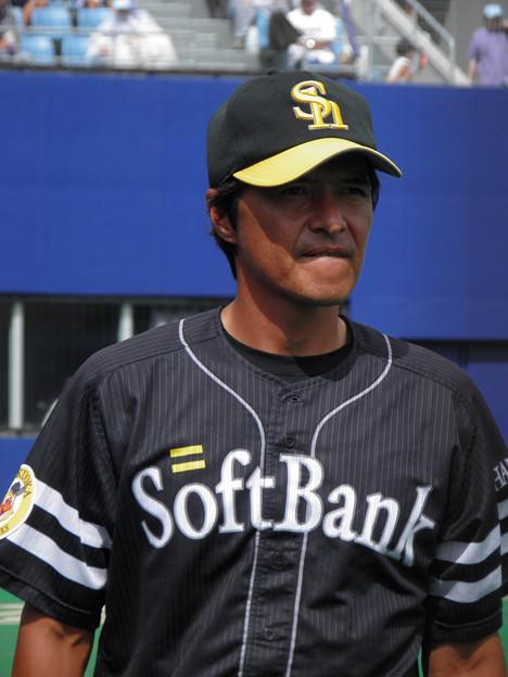 田之上慶三郎コーチ - 写真共有サイト「フォト蔵」