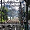 東武野田線船橋線